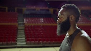 adidas TV Spot, 'Free To Create: James Harden Is Different' - 6 commercial airings