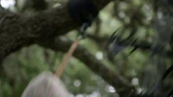 Roxor Offroad TV Spot, 'Bob & Cletus Tree Stand'