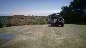Roxor Offroad TV Spot, 'Bob & Cletus Tree Stand' - Thumbnail 7