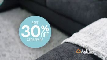 Ashley HomeStore 3 Day Savings Event TV Spot, 'Recliners, Sofas and Beds' Song by Midnight Riot - Thumbnail 3