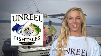 Unreel Fishtales TV Spot, 'New and Exciting'