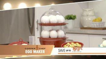 Copper Chef Site-Wide Sales Event TV Spot, '8 Dollar Deals' - Thumbnail 5