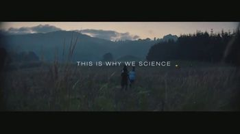 Bayer AG TV Spot, \'This Is Why We Science: Good Times\'