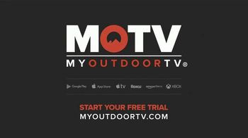My Outdoor TV TV Spot, 'Explosive Shooting Shows' - Thumbnail 10