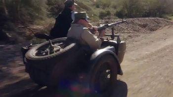 My Outdoor TV TV Spot, 'Explosive Shooting Shows' - Thumbnail 2