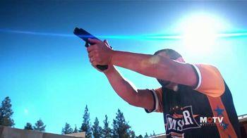 My Outdoor TV TV Spot, 'Explosive Shooting Shows' - Thumbnail 5