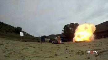 My Outdoor TV TV Spot, 'Explosive Shooting Shows' - Thumbnail 6