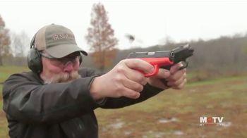 My Outdoor TV TV Spot, 'Explosive Shooting Shows' - Thumbnail 8