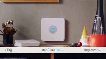 Ring Alarm Security Kit TV Spot, 'Make It Yours' - Thumbnail 2