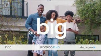 Ring Alarm Security Kit TV Spot, 'Make It Yours' - Thumbnail 3