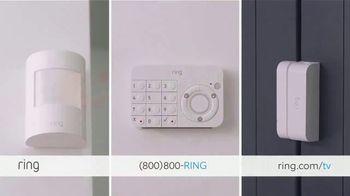 Ring Alarm Security Kit TV Spot, 'Make It Yours' - Thumbnail 4