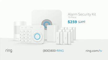 Ring Alarm Security Kit TV Spot, 'Make It Yours' - Thumbnail 5