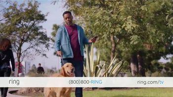 Ring Alarm Security Kit TV Spot, 'Make It Yours' - Thumbnail 6