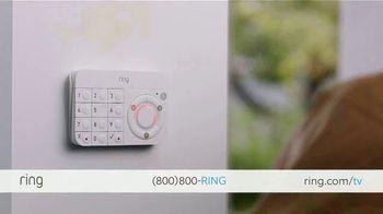 Ring Alarm Security Kit TV Spot, 'Make It Yours' - Thumbnail 8