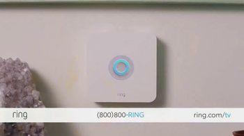 Ring Alarm Security Kit TV Spot, 'Make It Yours' - Thumbnail 9
