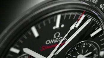 OMEGA Speedmaster Moonphase TV Spot, 'Beauty Meets True Ingenuity' - Thumbnail 2