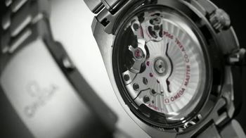 OMEGA Speedmaster Moonphase TV Spot, 'Beauty Meets True Ingenuity' - Thumbnail 6