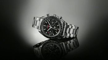 OMEGA Speedmaster Moonphase TV Spot, 'Beauty Meets True Ingenuity' - Thumbnail 8