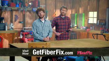FiberFix TV Spot, 'Niagara Falls'