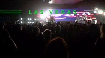 Keith Urban Live TV Spot, '2020 Las Vegas Residency: The Colosseum' - Thumbnail 2