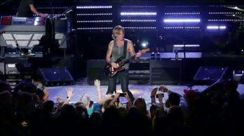 Keith Urban Live TV Spot, '2020 Las Vegas Residency: The Colosseum' - Thumbnail 5