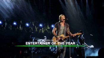 Keith Urban Live TV Spot, '2020 Las Vegas Residency: The Colosseum' - Thumbnail 6