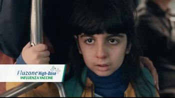 Fluzone High-Dose TV Spot, 'Superior Protection' - Thumbnail 7