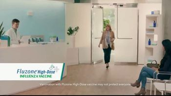 Fluzone High-Dose TV Spot, 'Superior Protection' - Thumbnail 8