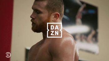 DAZN TV Spot, 'Canelo vs. Kovalev' - Thumbnail 1