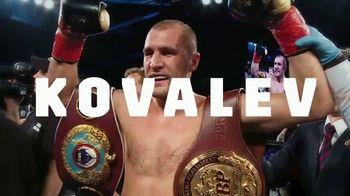 DAZN TV Spot, 'Canelo vs. Kovalev' - Thumbnail 7
