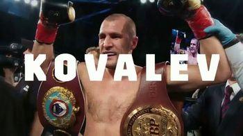 DAZN TV Spot, 'Canelo vs. Kovalev' [Spanish] - Thumbnail 6