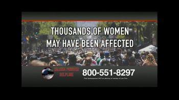 Fears Nachawati TV Spot, 'Talcum Powder Helpline' - Thumbnail 6