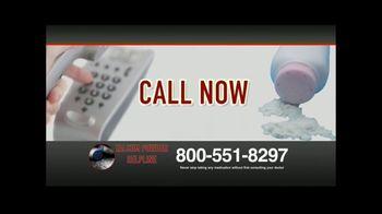 Fears Nachawati TV Spot, 'Talcum Powder Helpline' - Thumbnail 9