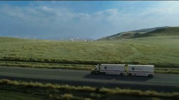 Old Dominion Freight Line TV Spot, 'Working Towards Perfection' - Thumbnail 1