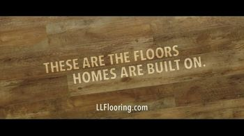 Lumber Liquidators TV Spot, 'A Floor for Every Lifestyle' - Thumbnail 9