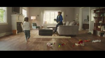 Lumber Liquidators TV Spot, 'A Floor for Every Lifestyle' - Thumbnail 1