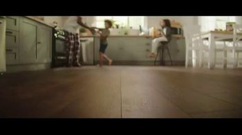 Lumber Liquidators TV Spot, 'A Floor for Every Lifestyle' - Thumbnail 2
