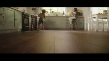 Lumber Liquidators TV Spot, 'A Floor for Every Lifestyle' - Thumbnail 3