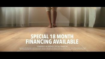 Lumber Liquidators TV Spot, 'A Floor for Every Lifestyle' - Thumbnail 7