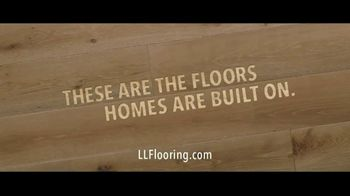Lumber Liquidators TV Spot, 'A Floor for Every Lifestyle' - Thumbnail 8