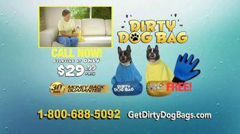 Dirty Dog Bag TV Spot, 'Big Mess' - Thumbnail 10