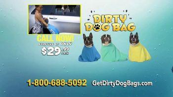 Dirty Dog Bag TV Spot, 'Big Mess' - Thumbnail 7