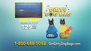 Dirty Dog Bag TV Spot, 'Big Mess' - Thumbnail 8