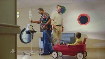 Peyton Manning Children's Hospital TV Spot, 'Beats' Featuring Peyton Manning - Thumbnail 8