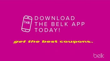 Belk Fall Frenzy TV Spot, 'Fleece, Boots and Shoes' - Thumbnail 9