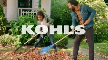 Kohl's 50 Percent Off Sale TV Spot, 'Stack the Savings' - Thumbnail 1