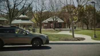 2020 Subaru Outback TV Spot, 'Dog Tested: No Pets Allowed' [T1] - Thumbnail 3