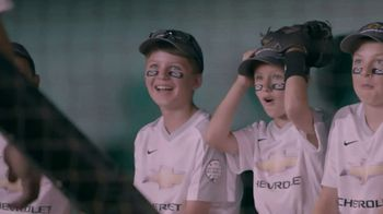 Chevrolet TV Spot, 'Youth Baseball: Empowering' Featuring Jose Altuve [T1] - Thumbnail 2