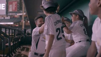 Chevrolet TV Spot, 'Youth Baseball: Empowering' Featuring Jose Altuve [T1] - Thumbnail 4