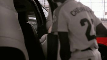Chevrolet TV Spot, 'Youth Baseball: Empowering' Featuring Jose Altuve [T1] - Thumbnail 5